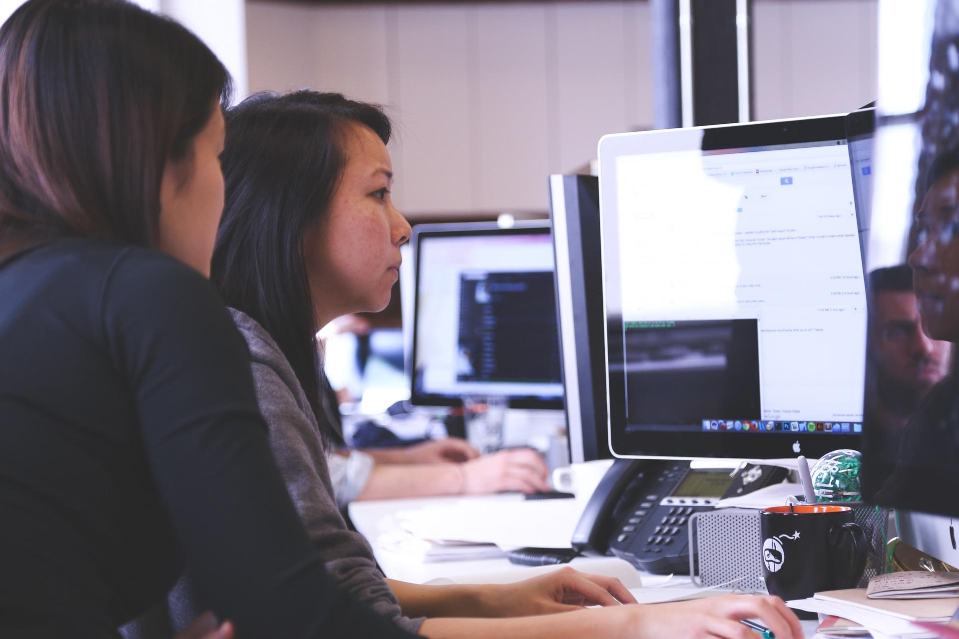 Comment se former aux métiers du numérique et du digital
