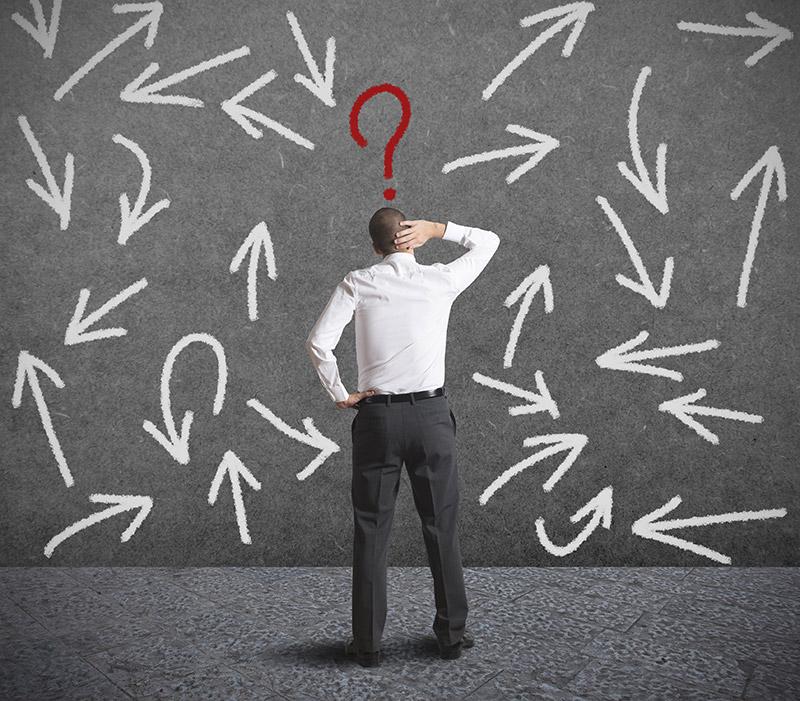 Quels secteurs choisir pour une reconversion professionnelle